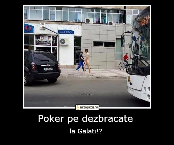 Poker pe desbracate download