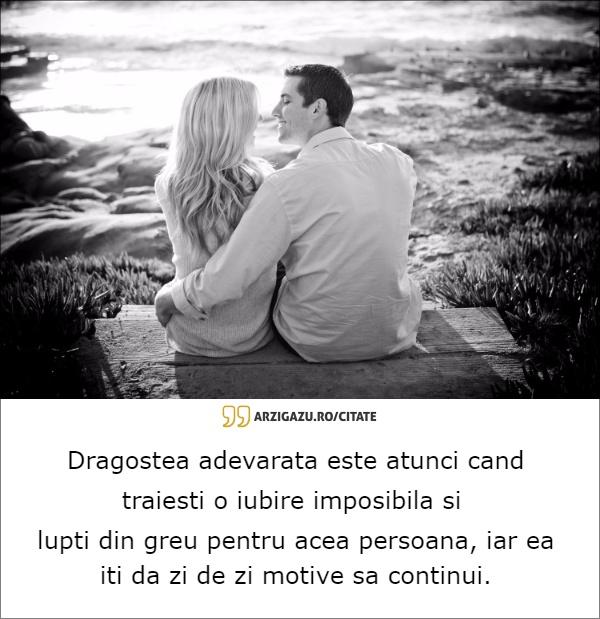 citate despre dragoste imposibila Dragostea adevarata   Arzi Gazu'   Informatii necesar de inutile citate despre dragoste imposibila